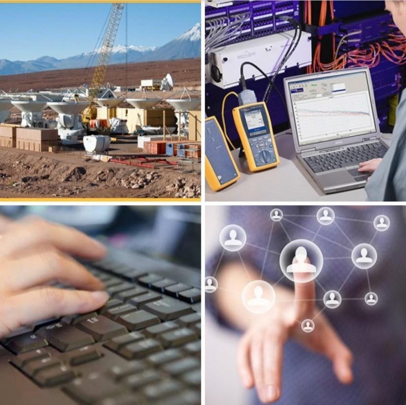 La cuarta revolución industrial está protagonizada por los ingenieros actuales