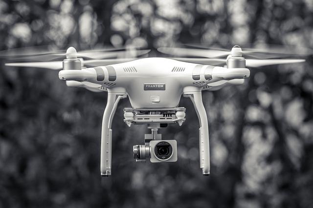 Airvuz, sitio web con increíbles videos captados por drones
