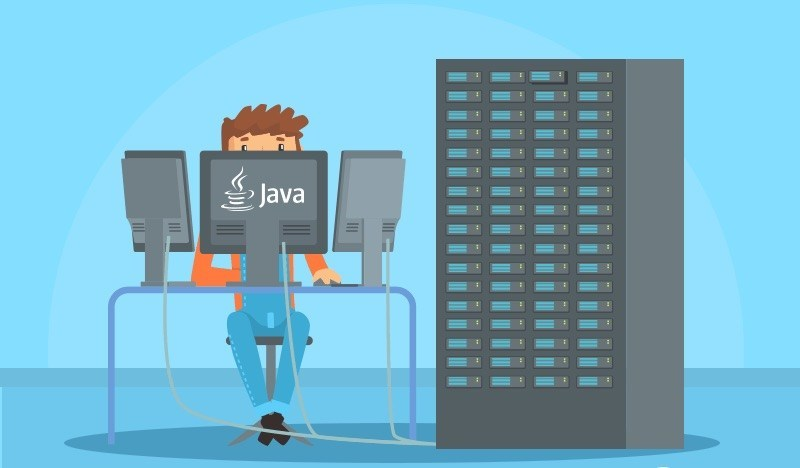 Dónde encontrar hosting Java en español