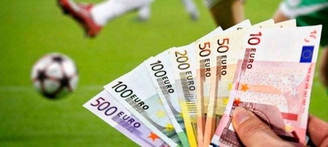 El auge de las apuestas en el futbol