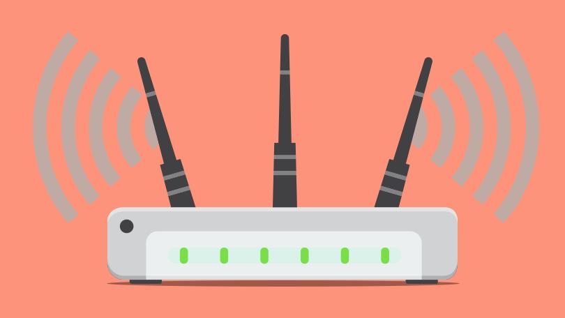 ¿Cómo elegir un buen router?