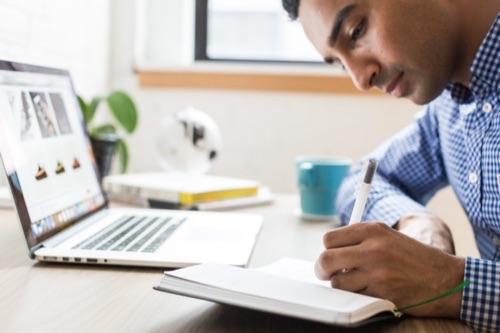 ¿Cuáles son las ventajas de la educación en línea?